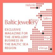 Baltic Jewellery News