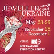 Jeweller Expo Ukraine