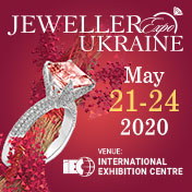 Jeweller Expo Ukraine