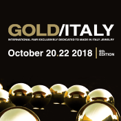 Gold Italy