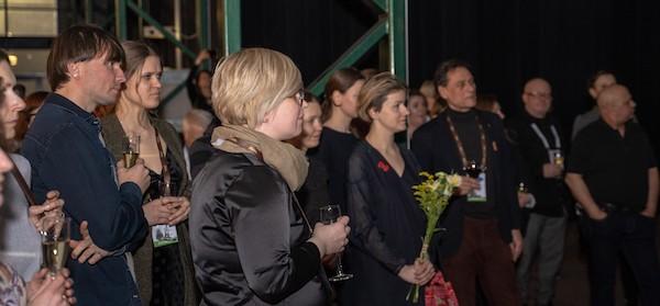 Tarptautinė Baltijos juvelyrikos paroda